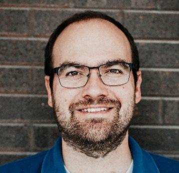 Matt Beeson, Director of OMM