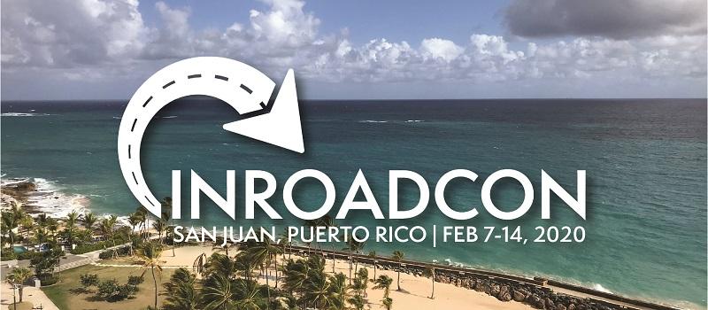 INRoadCon 2020 - San Juan Puerto Rico