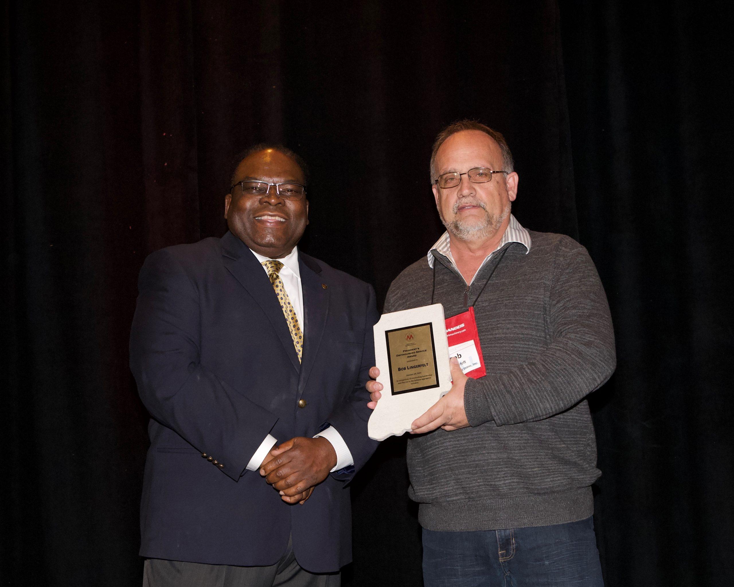 2020 IMAA Awards - President's Award