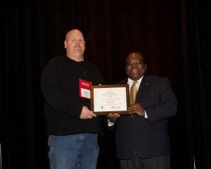 2019 CAPP District Award - Crawfordville Large Producer - Hanson Aggregates Putnamville