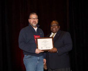 2019 CAPP District Award - Ft. Wayne Large Producer - Irving Materials, Inc. Huntington