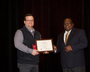 2019 CAPP District Award - Greenfield Large Producer - Irving Materials, Inc. Stony Creek