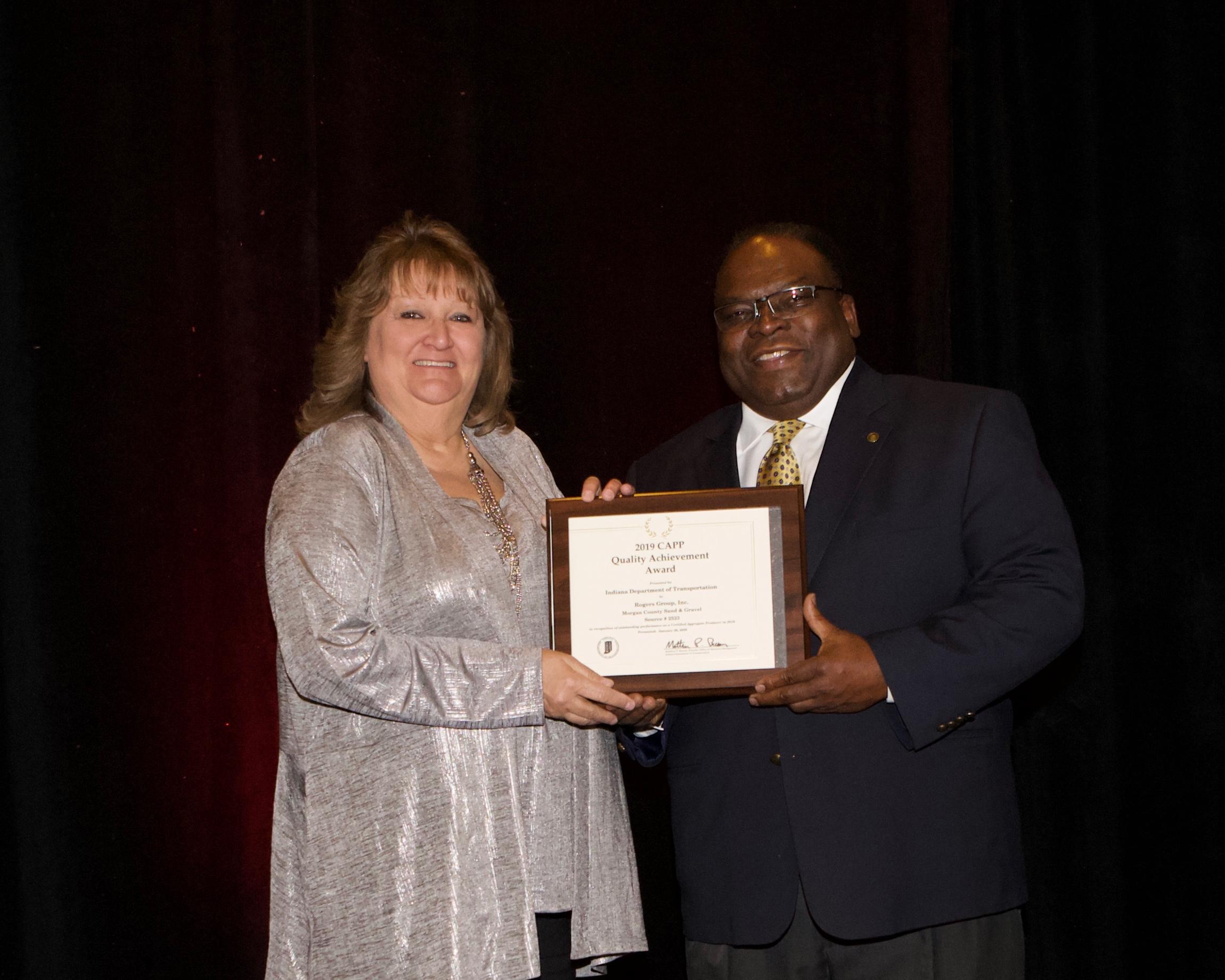 2020 IMAA Awards - 2019 District CAPP Awards