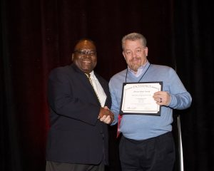 2019 Safety Awards - CGS Services, Inc.