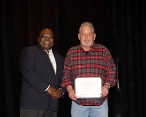 2019 Safety Awards - Phend & Brown, Inc.