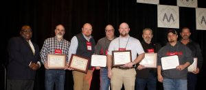 2019 Safety Awards - Rogers Group, Inc.