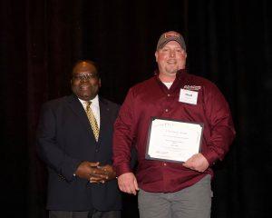 2019 Safety Awards - Rush County Stone Company