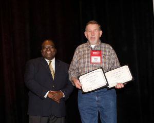 2019 Safety Awards - Shelby Materials