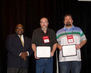 2019 Safety Awards - VCNA Prairie Aggregates