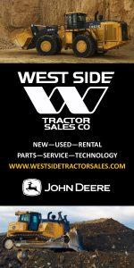 West Side Tractor Sales Co. | February 2020