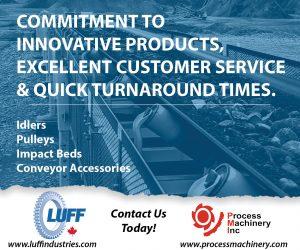 Luff Industries | August 2020